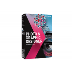 Magix Photo & Graphic Designer 12 | SURFspot