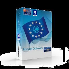 Euroglot Professional full version - 8.2