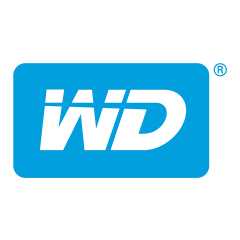 Western Digital Opslag voor PC en Mac