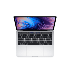 Apple MacBook Pro 13 inch Touch Bar en Touch ID / 2,8 GHz i7 / 16GB /  512GB - Zilver