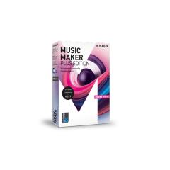 Magix Music Maker 2018 Plus Edition