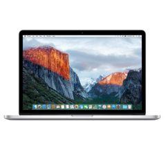 Apple Macbook Pro 15 inch Retina 512GB (Hardware)