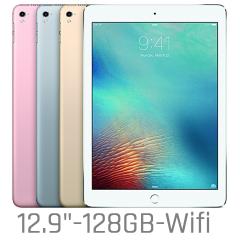 "Apple iPad Pro 12.9"" 128 GB wifi"
