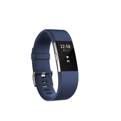 Fitbit Charge 2 - Blauw