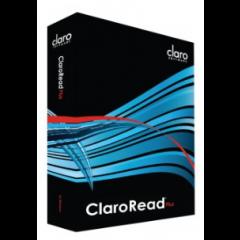 Claroread | voorleessoftware geschikt voor dyslexie
