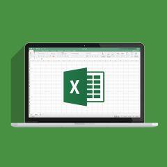 Actie: Soofos Online cursus Excel