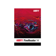 ABBYY FineReader 14 Enterprise (Software)