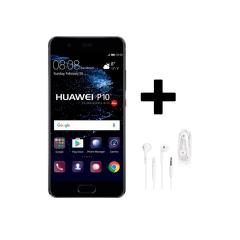 Actie: Huawei P10 (Refurbished) + gratis Huawei oordopjes
