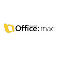 Microsoft Office for Mac logo
