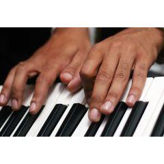 Actie: Soofos Online cursus piano spelen