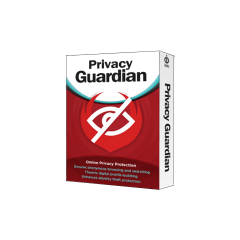 Iolo Privacy Guardian - Online Privacybescherming