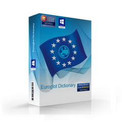 Euroglot Professional full version - 8.2