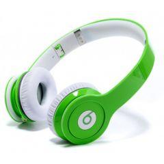 Beats by Dr. Dre Solo HD groen