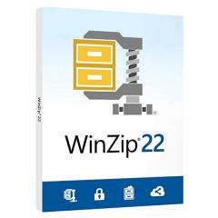 Corel Winzip 22.5