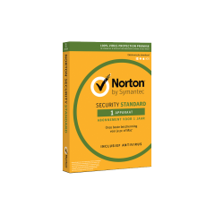 Norton Security Standard 2016