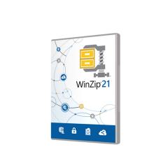 Corel WinZip 21.5 Standard