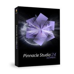 Corel Pinnacle Studio 24 Ultimate
