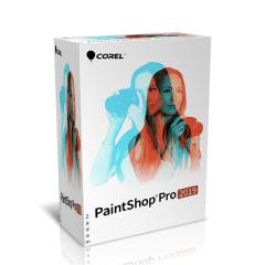 Corel PainShop Pro 2019