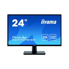 "iiyama ProLite X2474HS-B2 - 23.6"" Monitor"