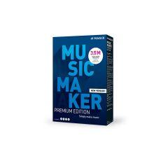 Magix Music Maker Premium 2021