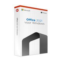 Office 2021 voor Windows - Medewerker