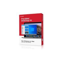 Parallels Desktop 16 for Mac - 1 jaar