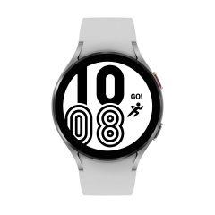 Samsung Galaxy Watch4 - 44 mm Smartwatch /  Zilver
