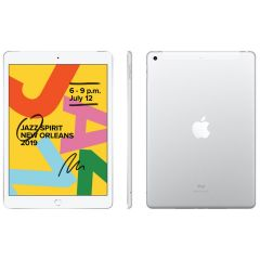 "Apple iPad - 10.2"" / Wi-Fi / 32GB / Zilver"