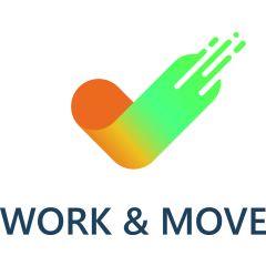 Work & Move
