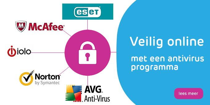 Antivirus software voor leerkrachten en leerlingen in het onderwijs