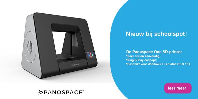 Panospace 3D-printer